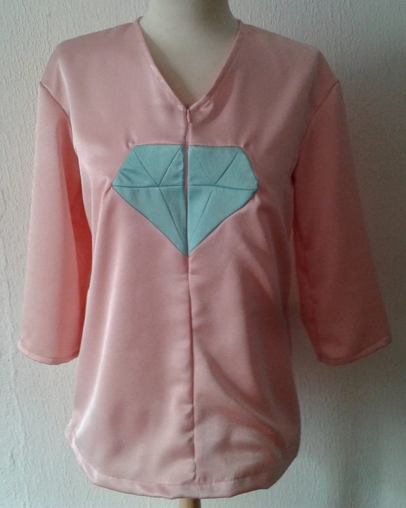 Top Diamante 6