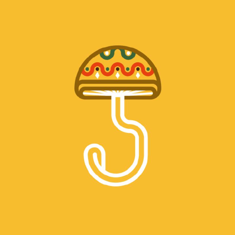 36 Days of Type   Edición 2015 10
