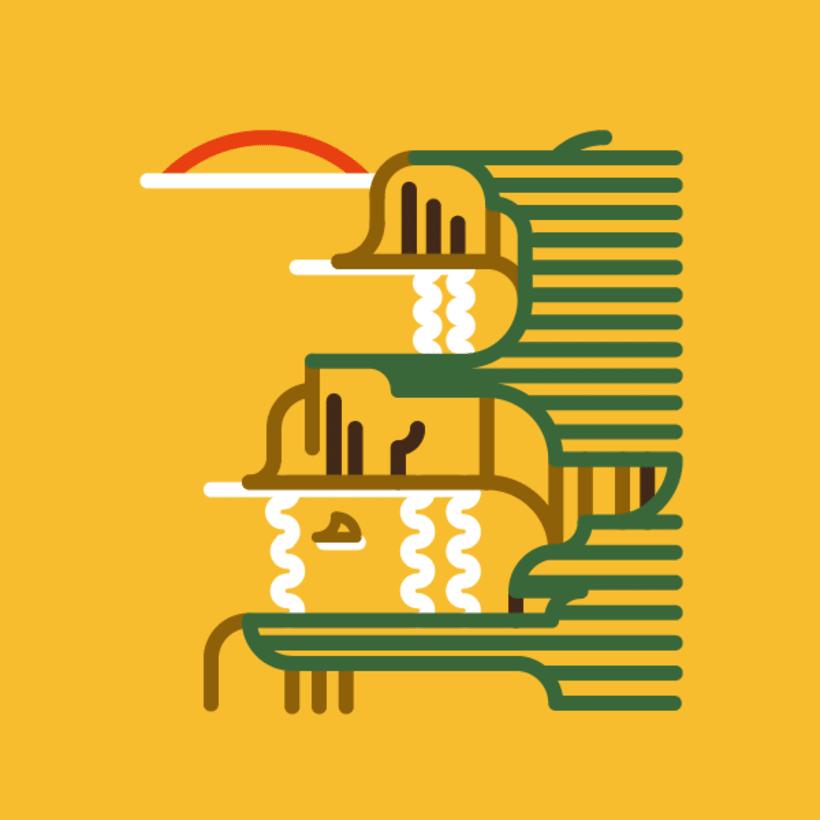 36 Days of Type   Edición 2015 30