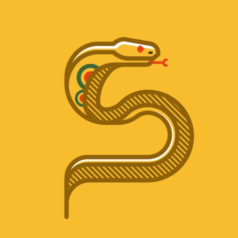 36 Days of Type   Edición 2015 32