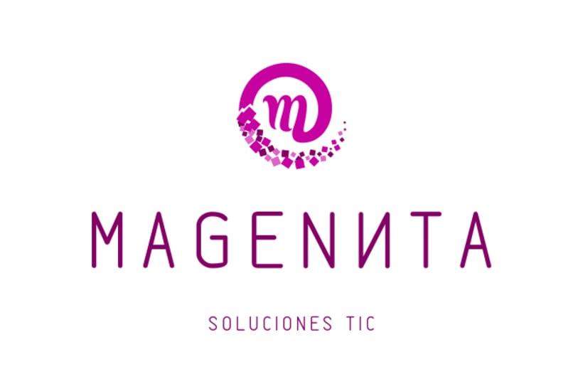 MAGENNTA 1