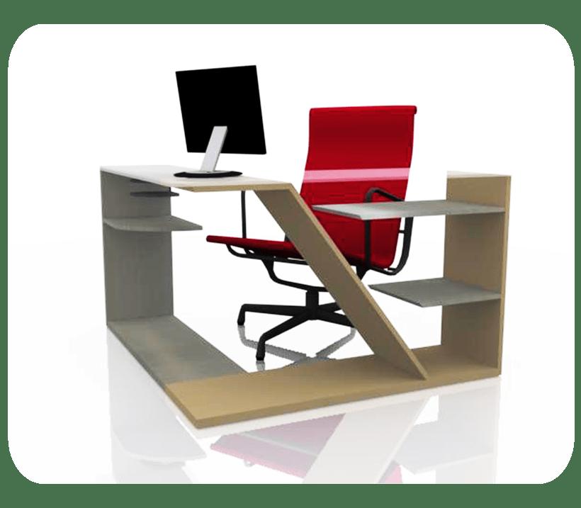 Desk2 -1