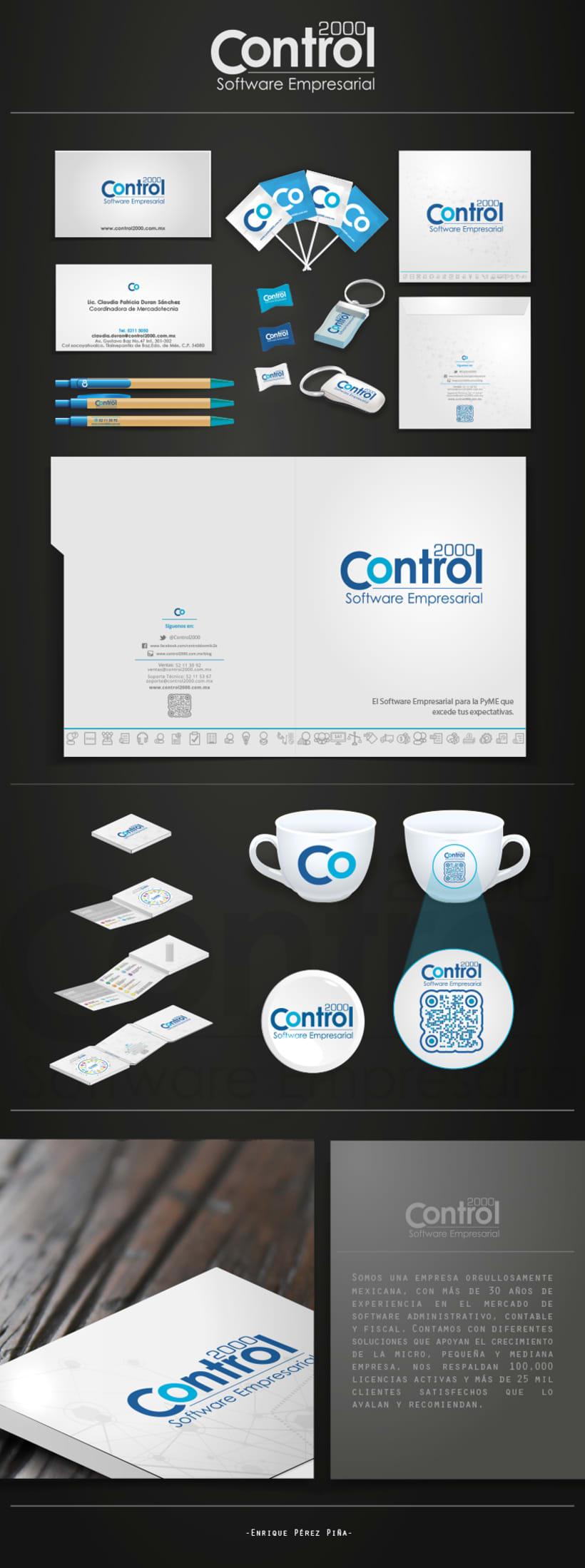Control 2000 ARTICULOS. 0