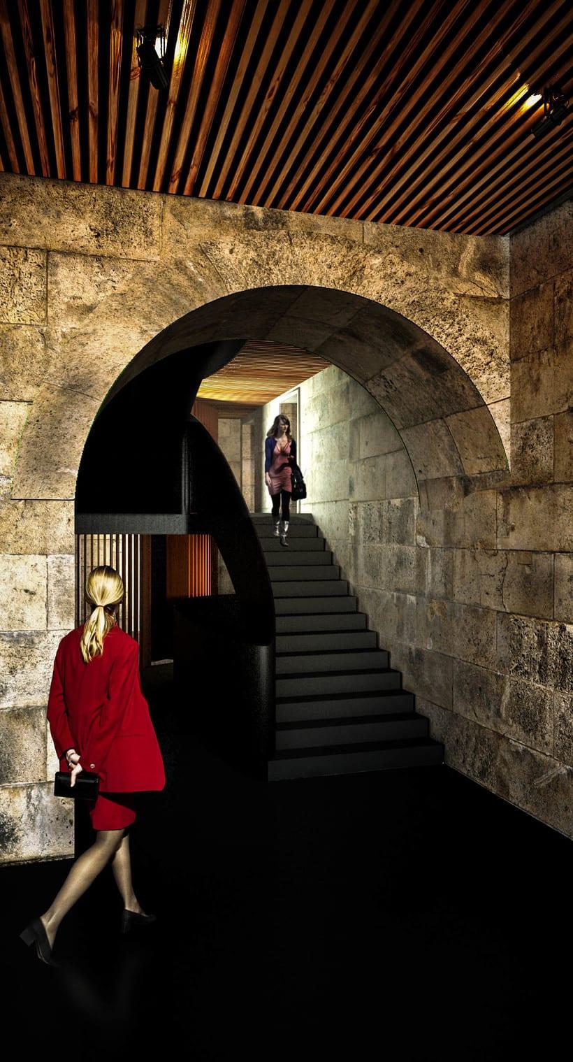 Museo Arqueológico en Ourense 0