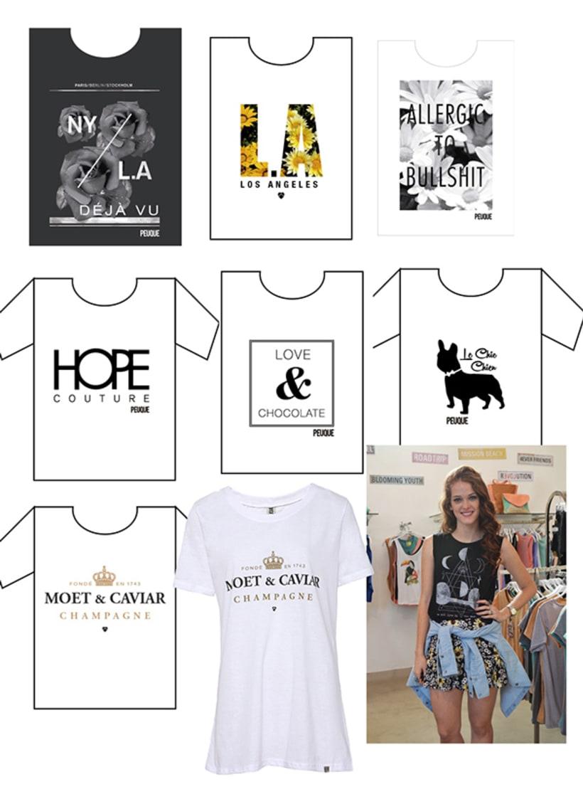 Print Shirts -1