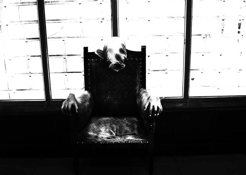 """Mi Proyecto del curso Fotografía para la imaginación: """"Esperando..."""" 0"""