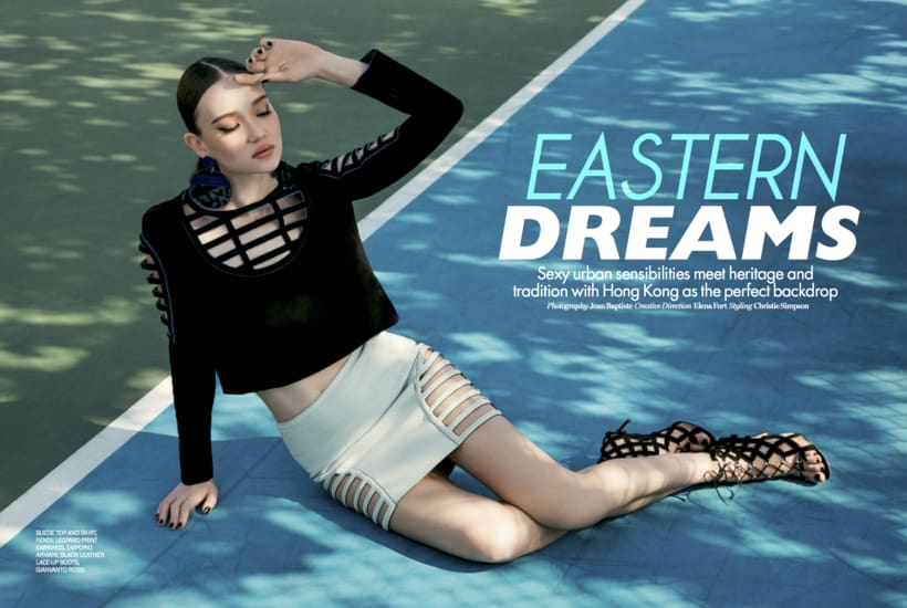 Marie Claire Malaysia June 15 0
