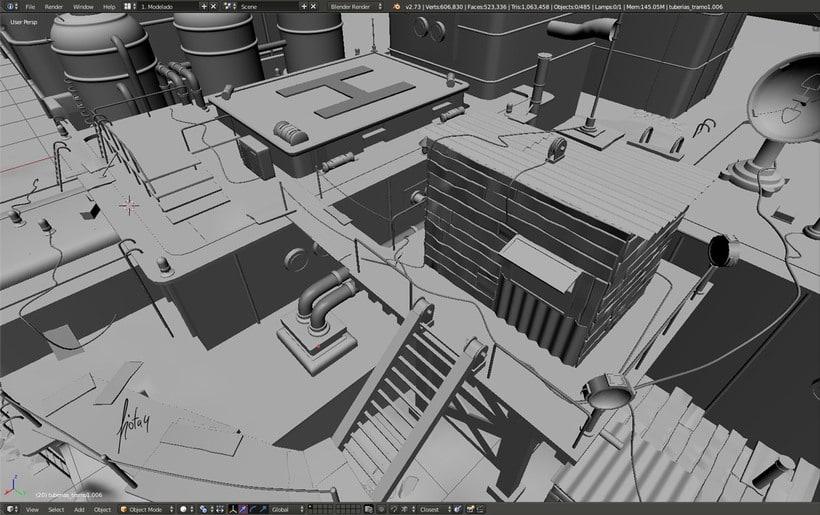City 3D 6