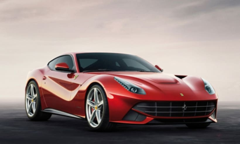 Ferrari Official Website - Legendary GT & Sports cars 0
