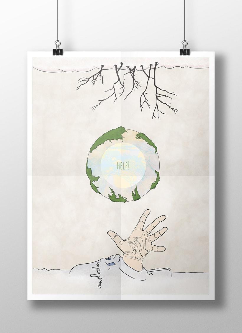 Madre tierra 2