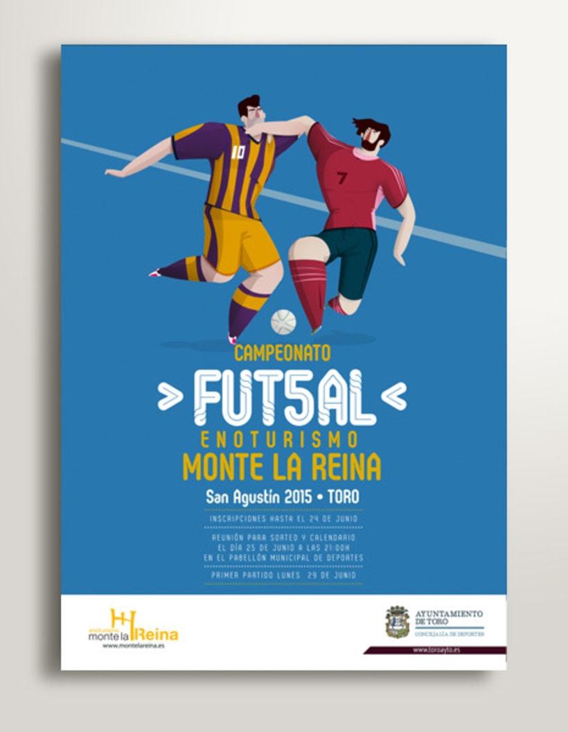 FutSal 2015 0