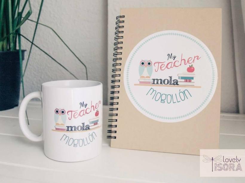Lovely Isora. Diseño, ilustración y fotografía de producto. -1