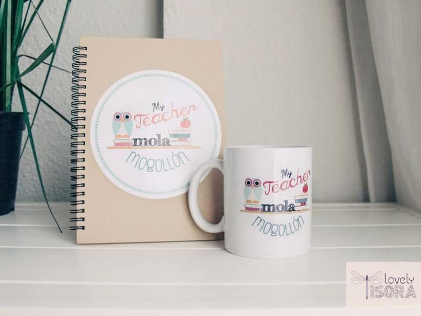 Lovely Isora. Diseño, ilustración y fotografía de producto. 1