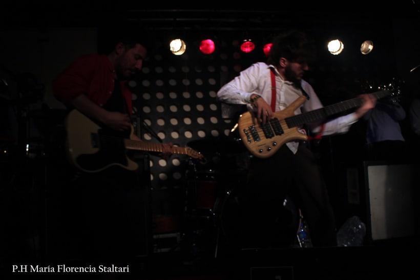 Banda<Varsovia 19