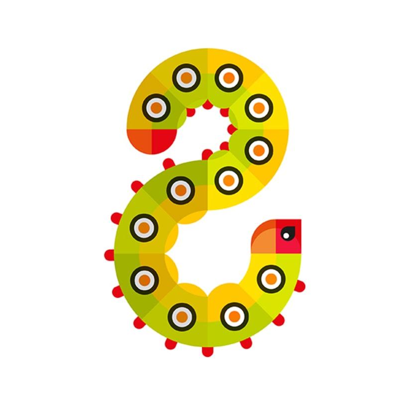 36 Days of Type | Edición 2014 35