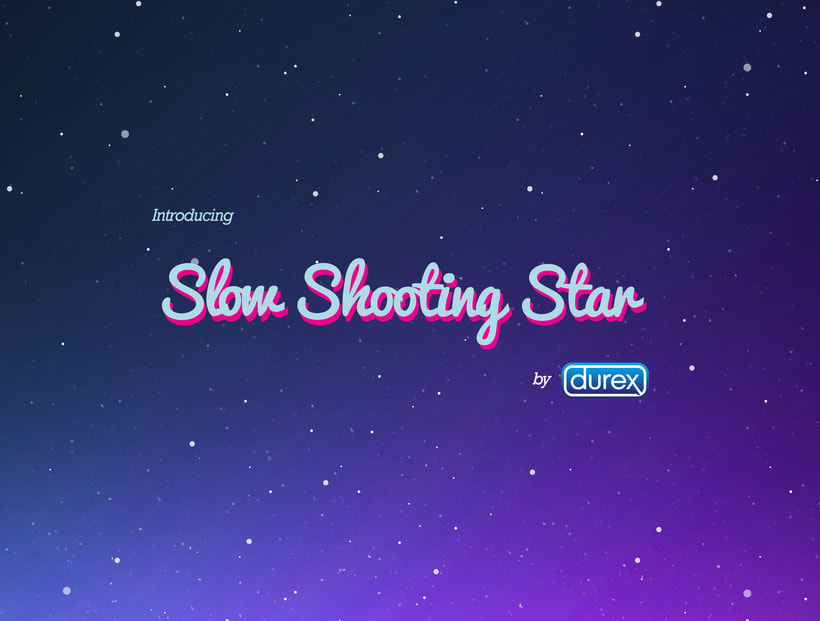 Slow Shooting Star 5