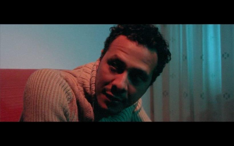 Mediometraje: El Hombre de la Botella.  2