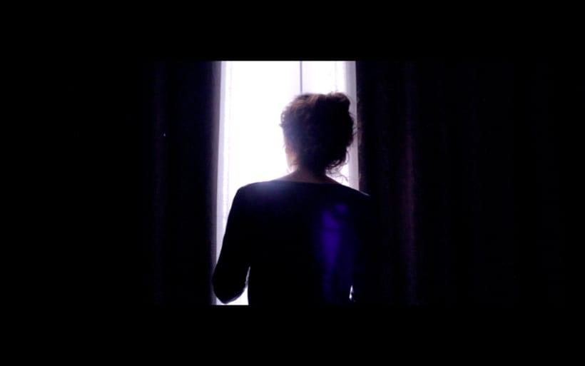 Mediometraje: El Hombre de la Botella.  8