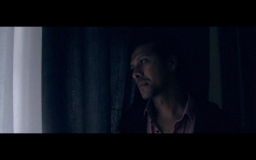 Mediometraje: El Hombre de la Botella.  18