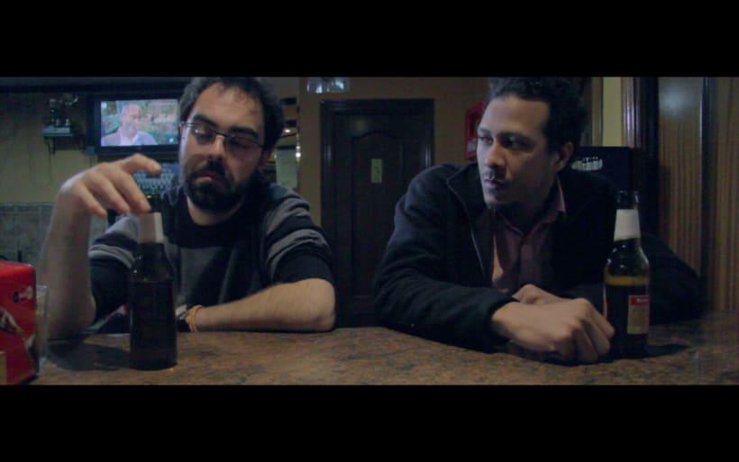 Mediometraje: El Hombre de la Botella.  19