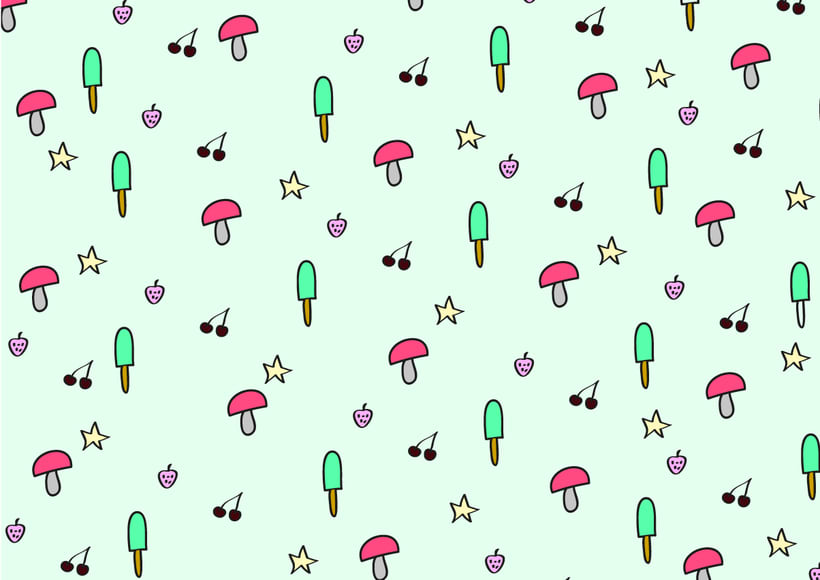 Pattern ilustración -1