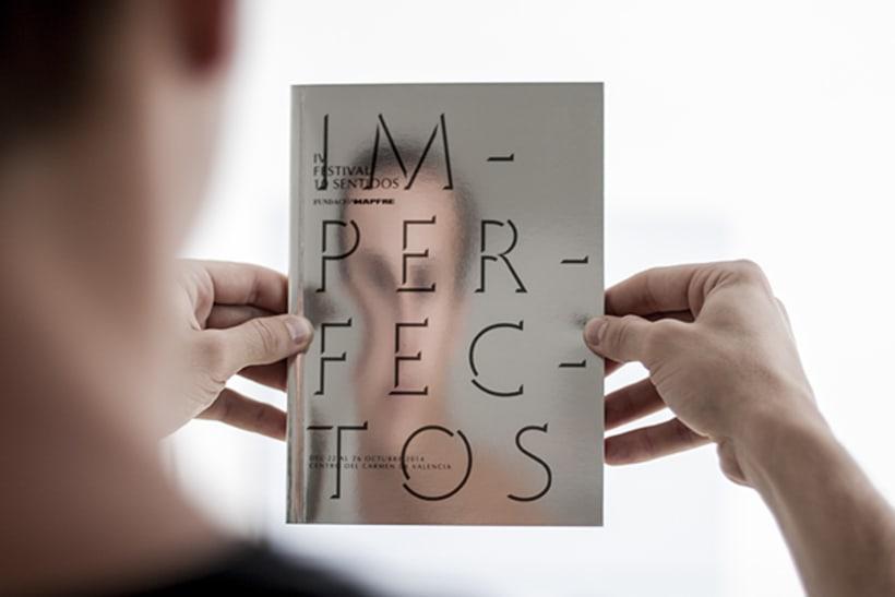 Imperfectos 10 Sentidos Festival 1