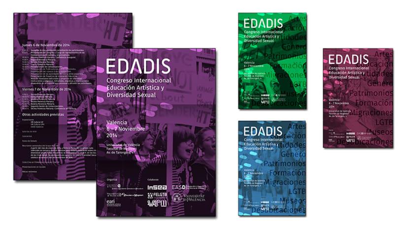 EDADIS 4