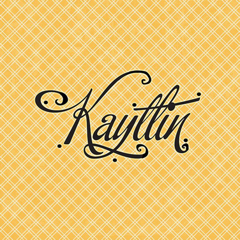 Kaytlin 3