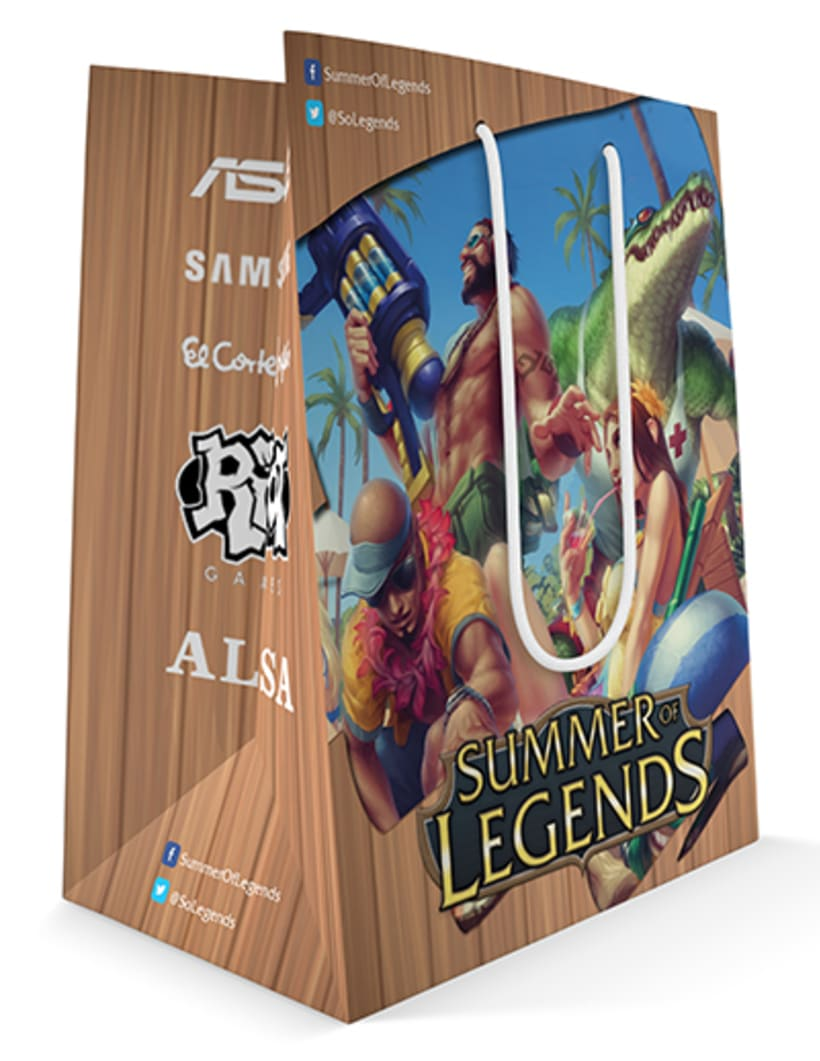 Summer of Legends 5