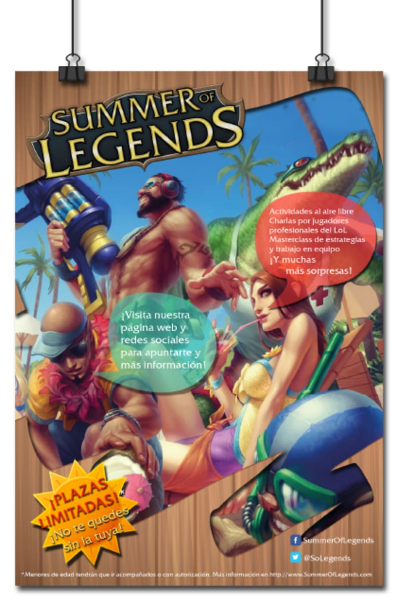 Summer of Legends 2