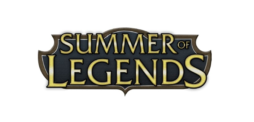 Summer of Legends 1