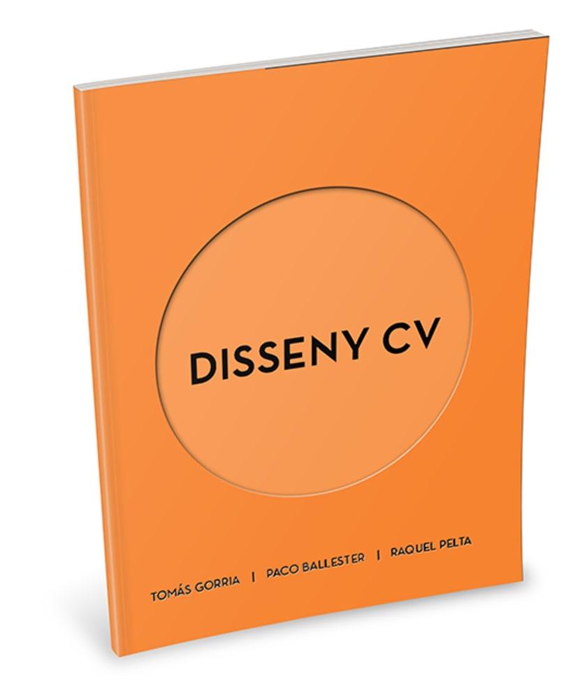 Disseny CV 1