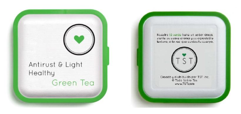 TST - Todo sobre tés 2