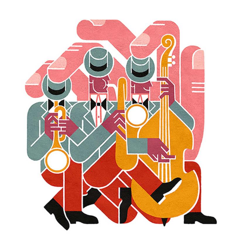 Jazz! 2