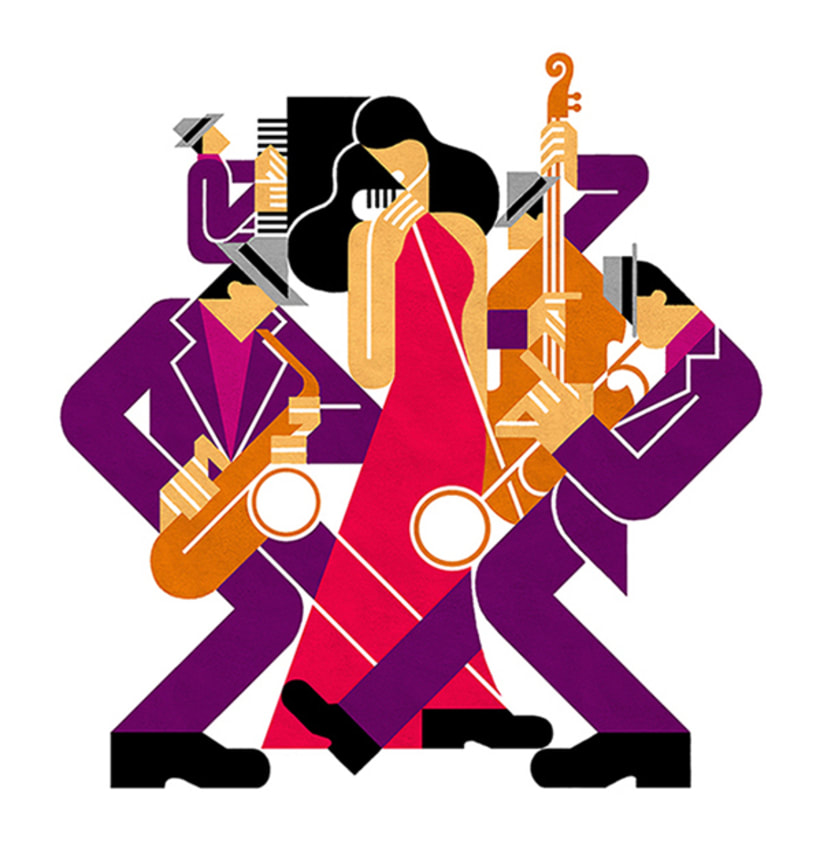 Jazz! 5