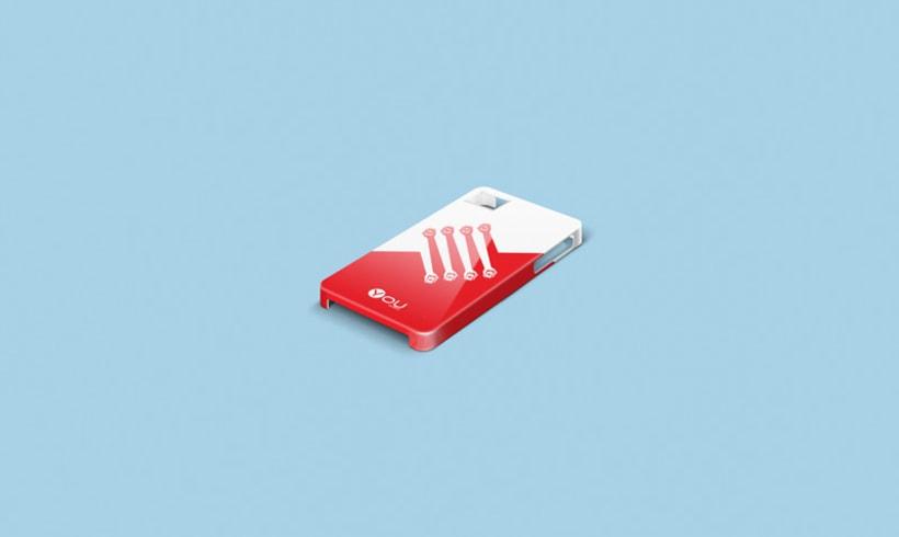 You Mobile - Merchandising 3