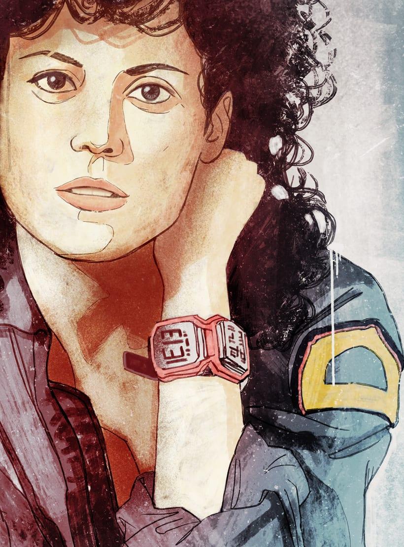 Teniente Ripley 1