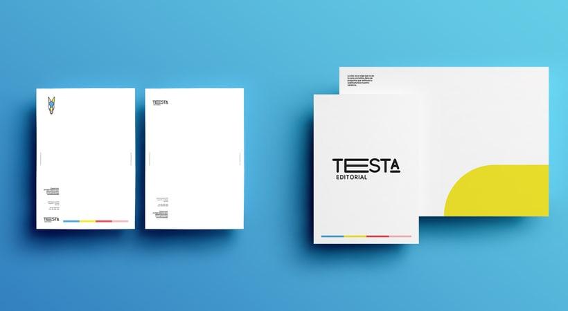 Testa Editorial 4