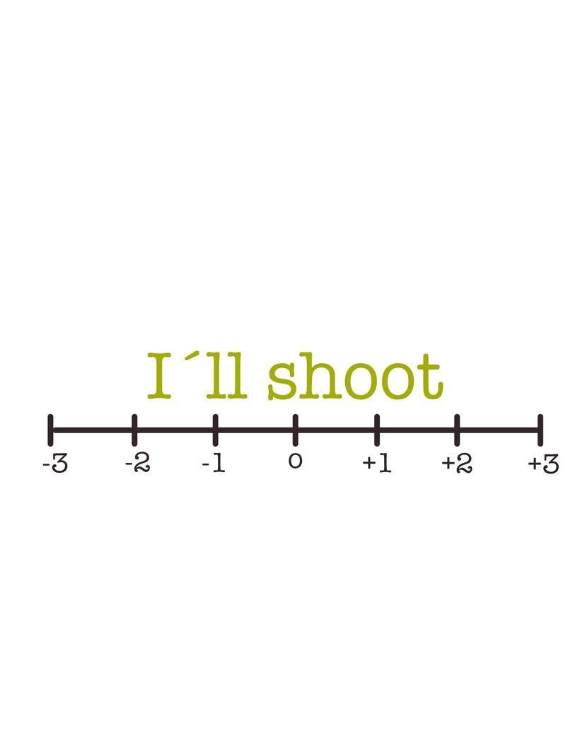I´ll shoot 2