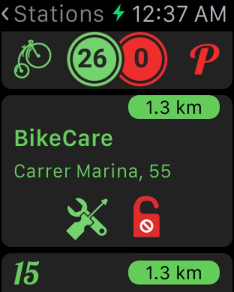 Born 2 Bike - Consulta el estado del servicio de alquiler de bicis en tu ciudad 10