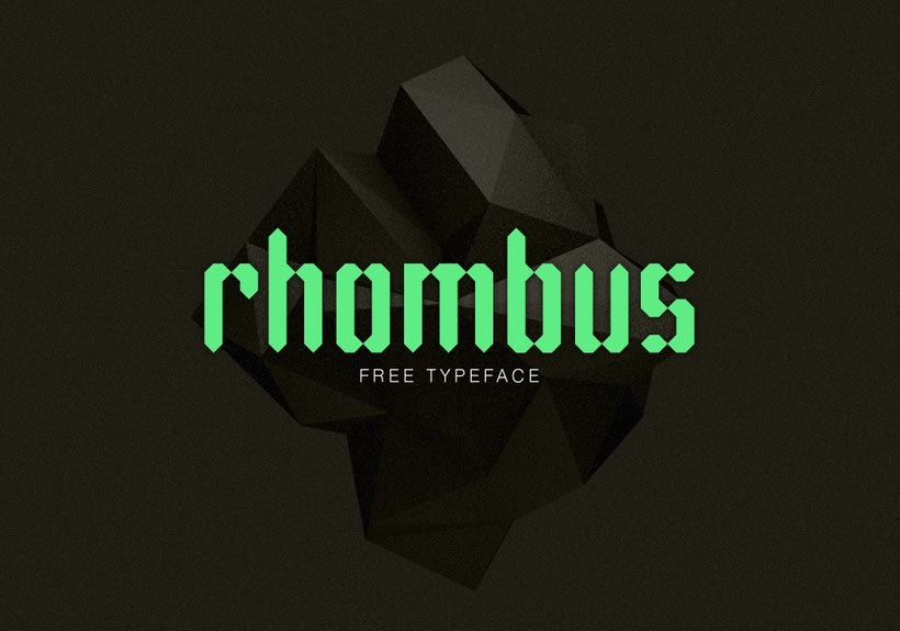 Rhombus 0