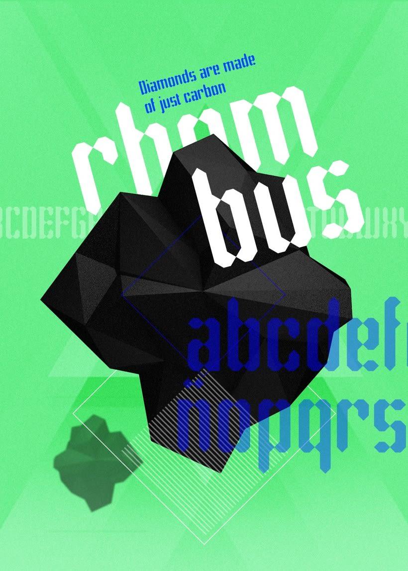Rhombus 5