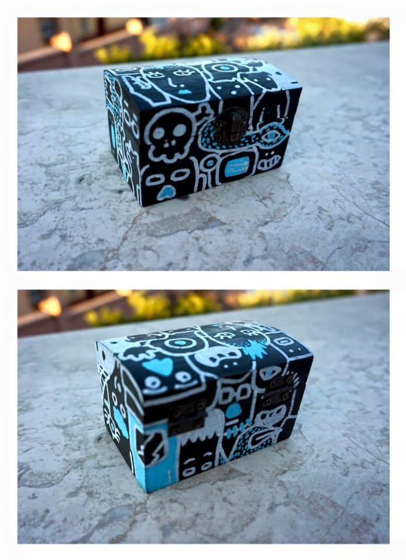 Box -1
