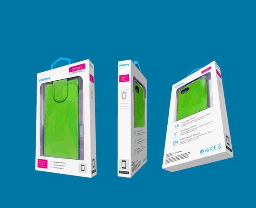 Colophone Packaging 7