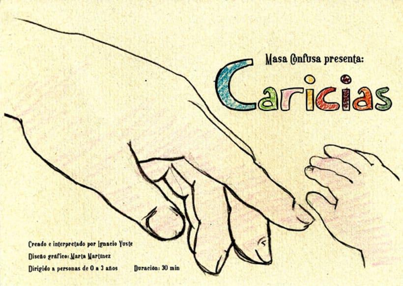 Caricias 1
