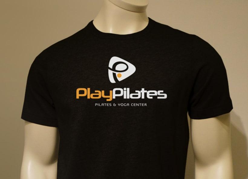 PlayPilates es el nombre de un centro deportivo ubicado en Jaén, donde se realizan actividades de pilates, yoga, gimnasia para mayores, entrenamiento personal, zumba, etc... -1