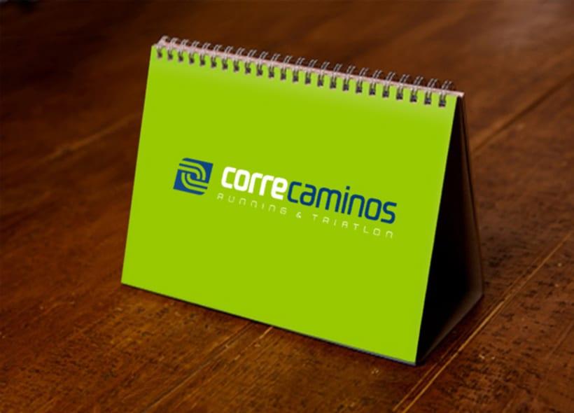 """Correcaminos es una tienda especializada en """"running"""", """"trail"""" y """"triatlon"""" donde se venden toda clase de equipación y complementos para realizar estos deportes como ropa, calzado, cronómetros, etc... -1"""