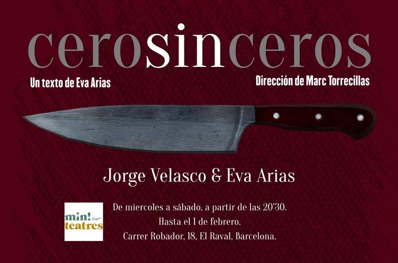 Cero Sinceros -1