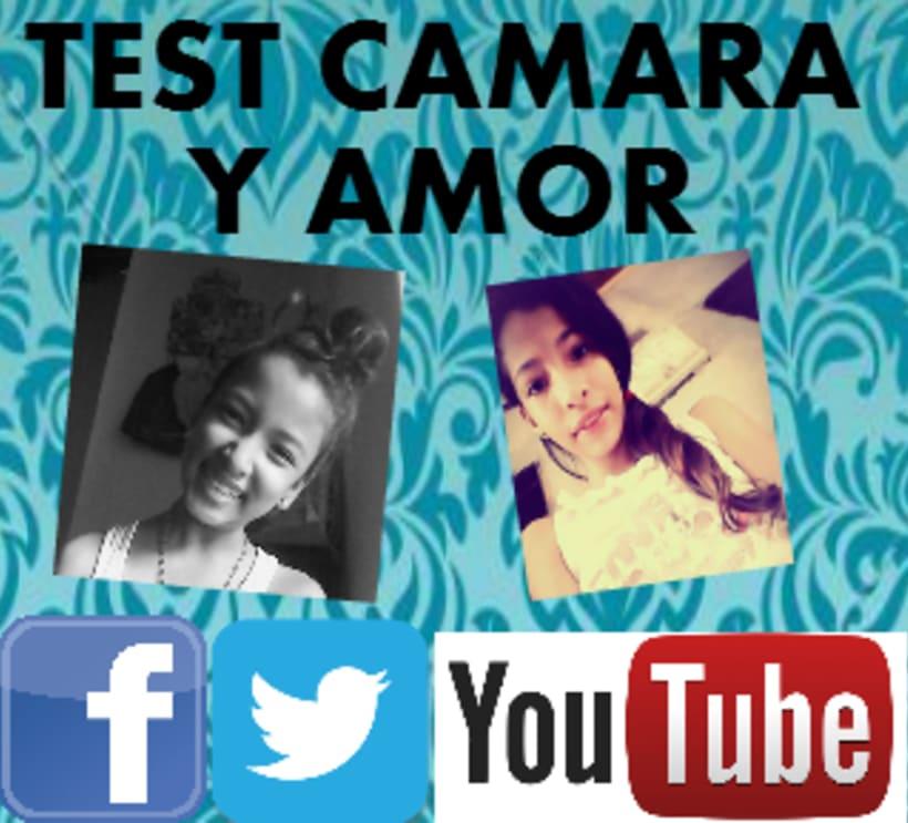 Test Camara Y Amor 0