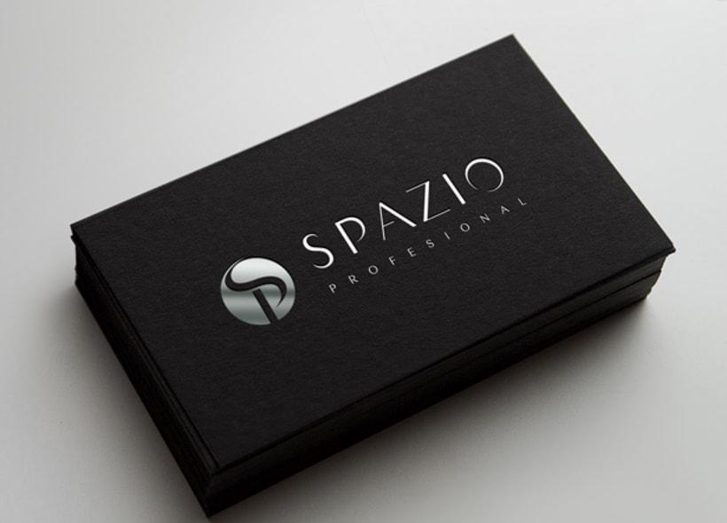 Logotipo para una empresa asturiana de distribución de productos de alta peluquería profesional. -1